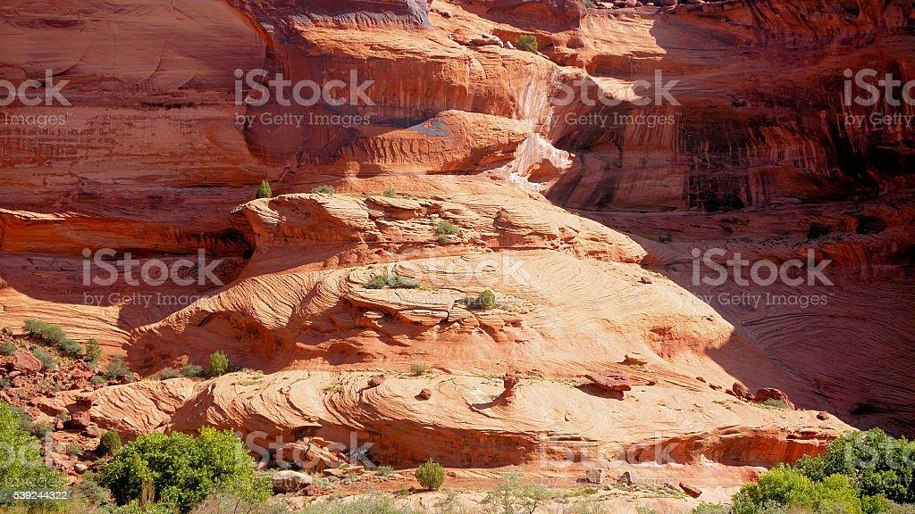 AZ Scenery - 4 royalty-free stock photo