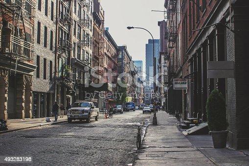 NYC SOHO