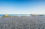 scenic coastline landscape,Carmel-by-the-Sea,California