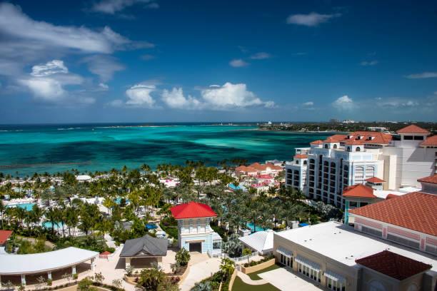Scenic Destination of Nassau
