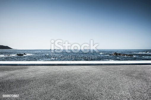 istock scenic view of seascape against sky 939920862