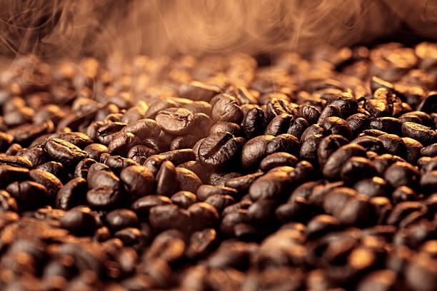 Duft der Kaffee – Foto