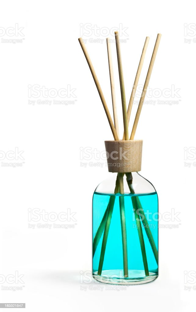Scent royalty-free stock photo