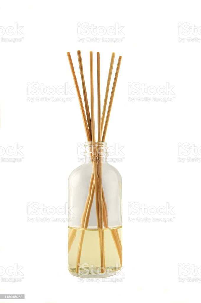 scented oil royalty-free stock photo
