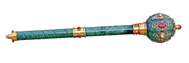 sceptre (macis - sceptre photos et images de collection