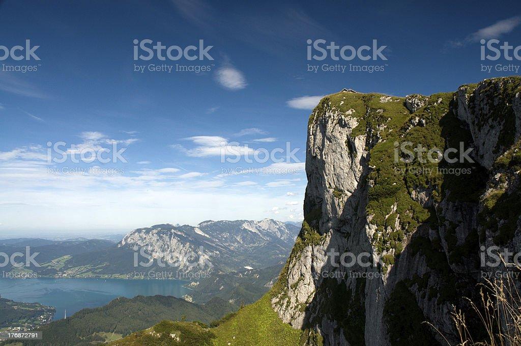 Schafberg, Österreich – Foto