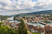 istock Schaffhausen , Switzerland 510154464