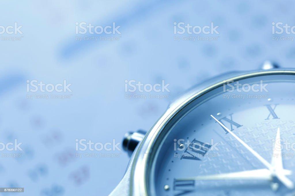 scheduling slue tone stock photo