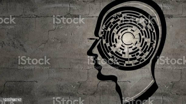 Schizophrenia psychopath and mental health disorders maze abstract picture id1070766742?b=1&k=6&m=1070766742&s=612x612&h=h7tuenutvi3txx  kytt2xyxt28eytfpgnrc8frxncm=
