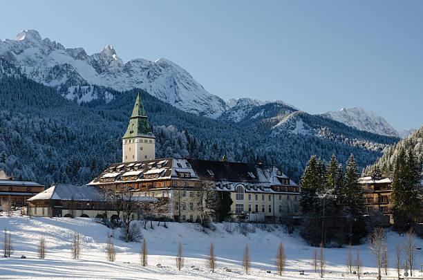 Schloss Elmau – Foto