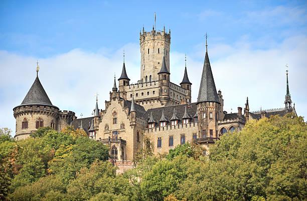 Schloss Marienburg in Tour (in Hildesheim und Hannover), Deutschland – Foto