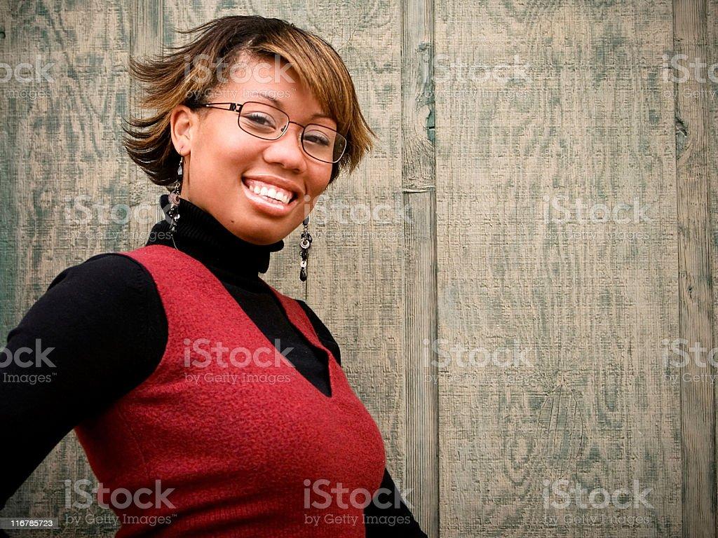 Scholary Portraits royalty-free stock photo