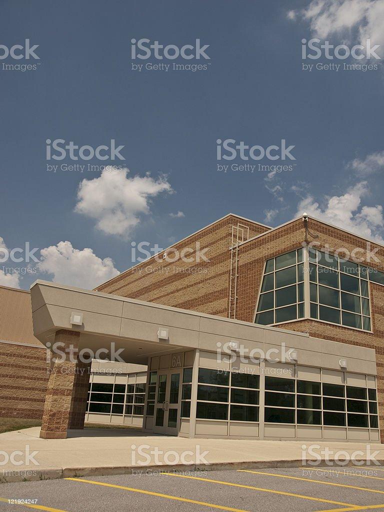 School Auditorium – Foto