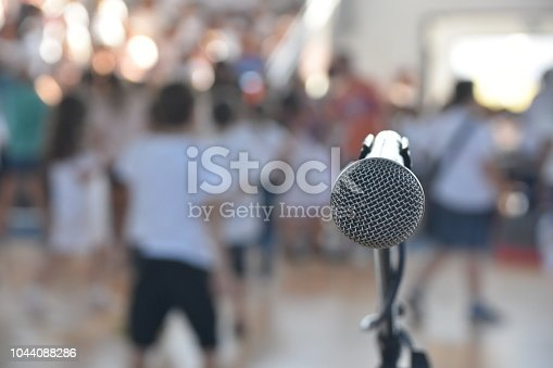 508658652istockphoto School ceremony 1044088286