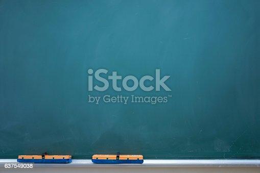 istock School classroom with blackboard 637549038