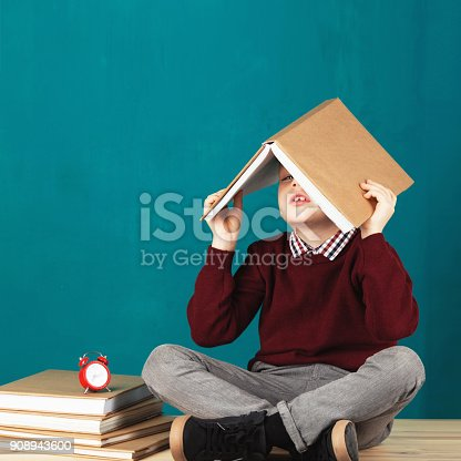 istock School concept. Back to school 908943600