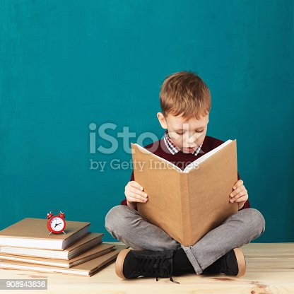 istock School concept. Back to school 908943636