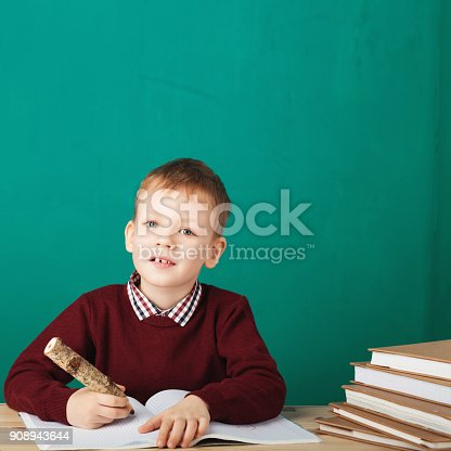 istock School concept. Back to school 908943644