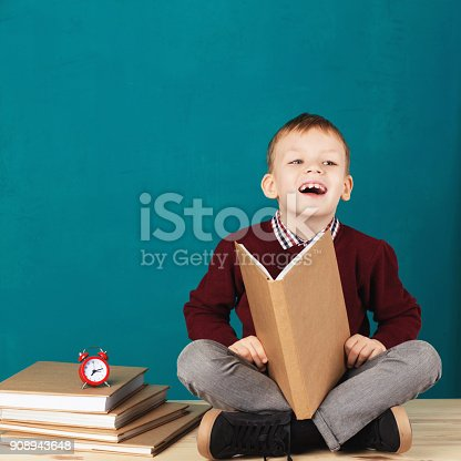 istock School concept. Back to school 908943648