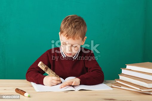 istock School concept. Back to school 908943658