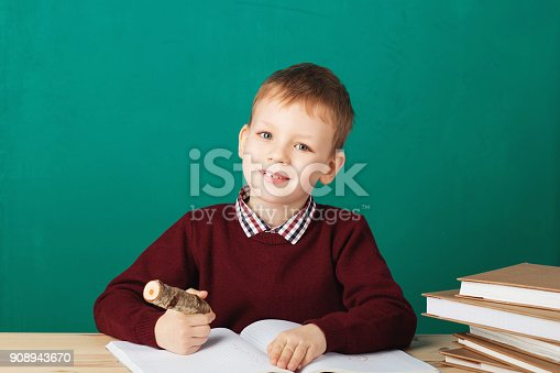 istock School concept. Back to school 908943670
