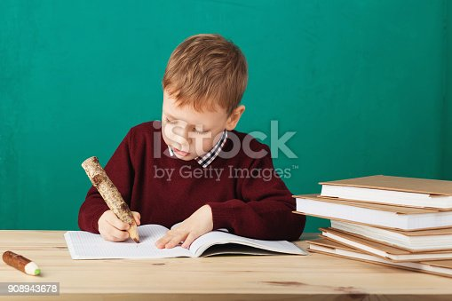 istock School concept. Back to school 908943678