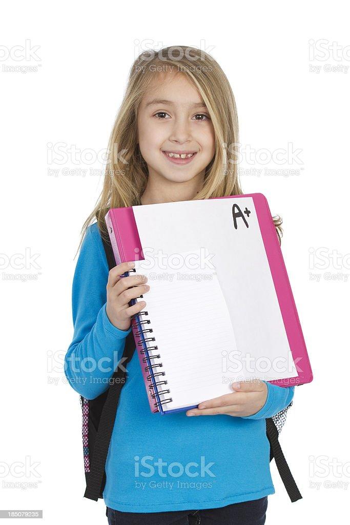 school concept stock photo