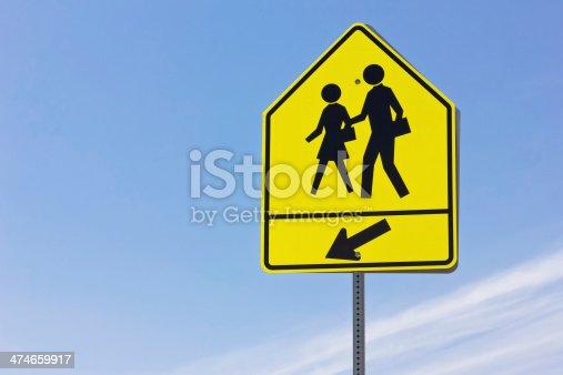 istock School Crosswalk 474659917