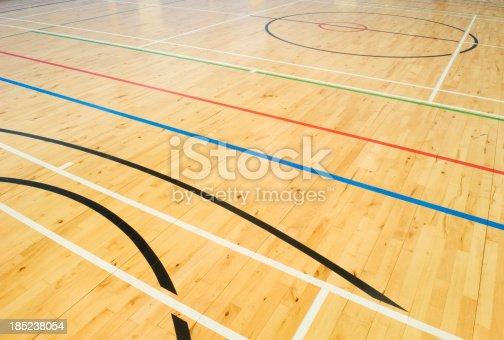 518943593istockphoto School gymnasium floor 185238054