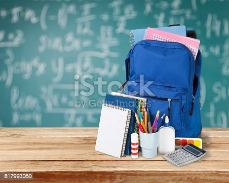 istock School. 817993050