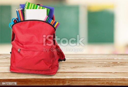 istock School. 847233778