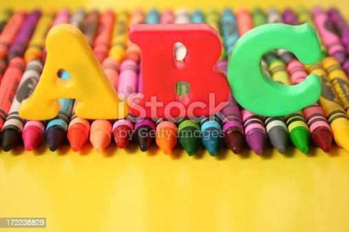istock School Series 172238829