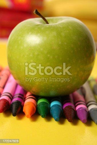 istock School Series 172247523