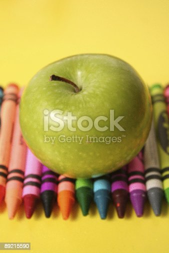 istock School Series 89215590