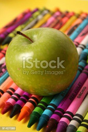 istock School Series 91407065