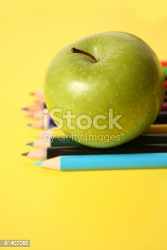 istock School Series 91407082