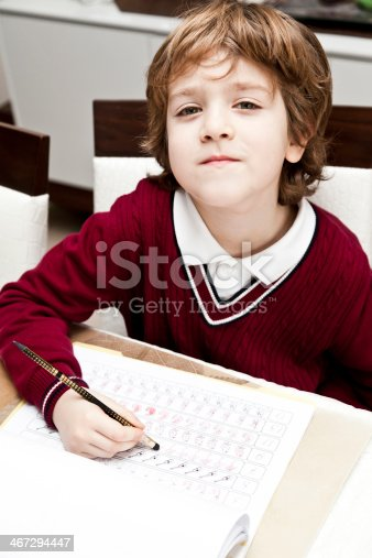 470761441 istock photo Schoolboy 467294447