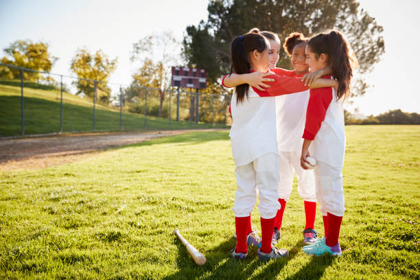 Baseball Team Huddle Stock Photos, Pictures & Royalty-Free Images - iStock