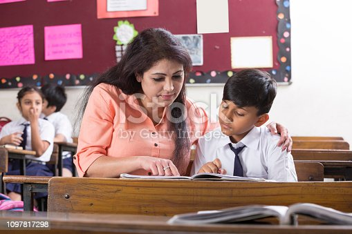 Students, school, teenage, classroom, sitting, boys, Girls,