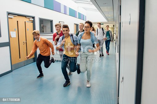 istock School's Out For Summer! 641755908