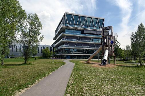 Schule Leutschenbach 0명에 대한 스톡 사진 및 기타 이미지