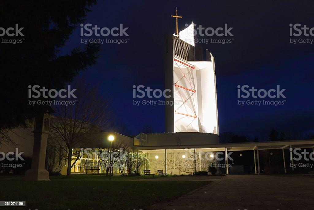 Schutzengelkirche – Foto