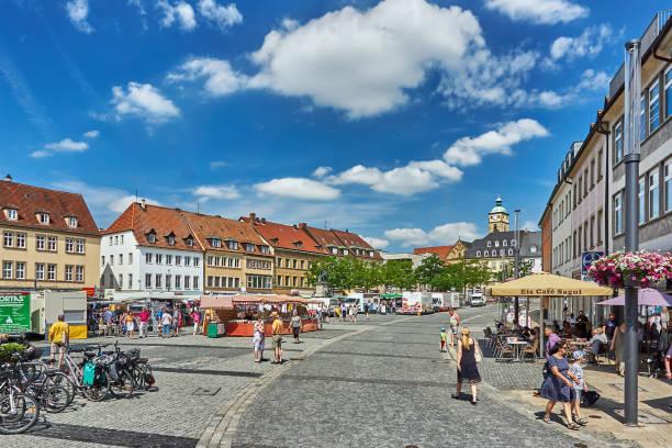 Schweinfurt – Foto