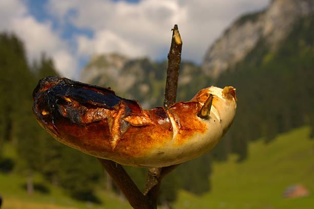 Swiss Bratwurst – Foto