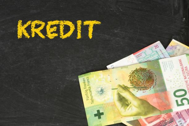 Bester Kredit
