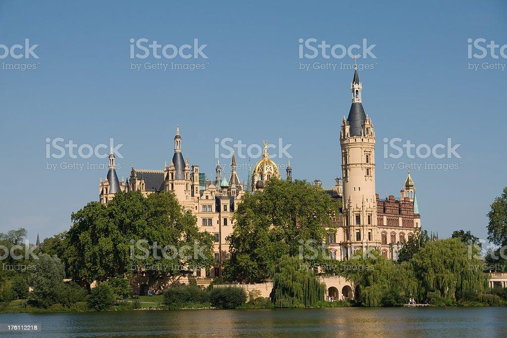 Schloss Schwerin – Foto