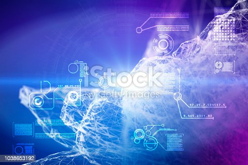 istock science abstract 1038653192