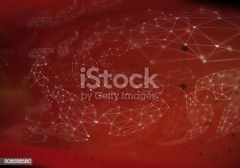 istock Science and technology Illustration, 508588580