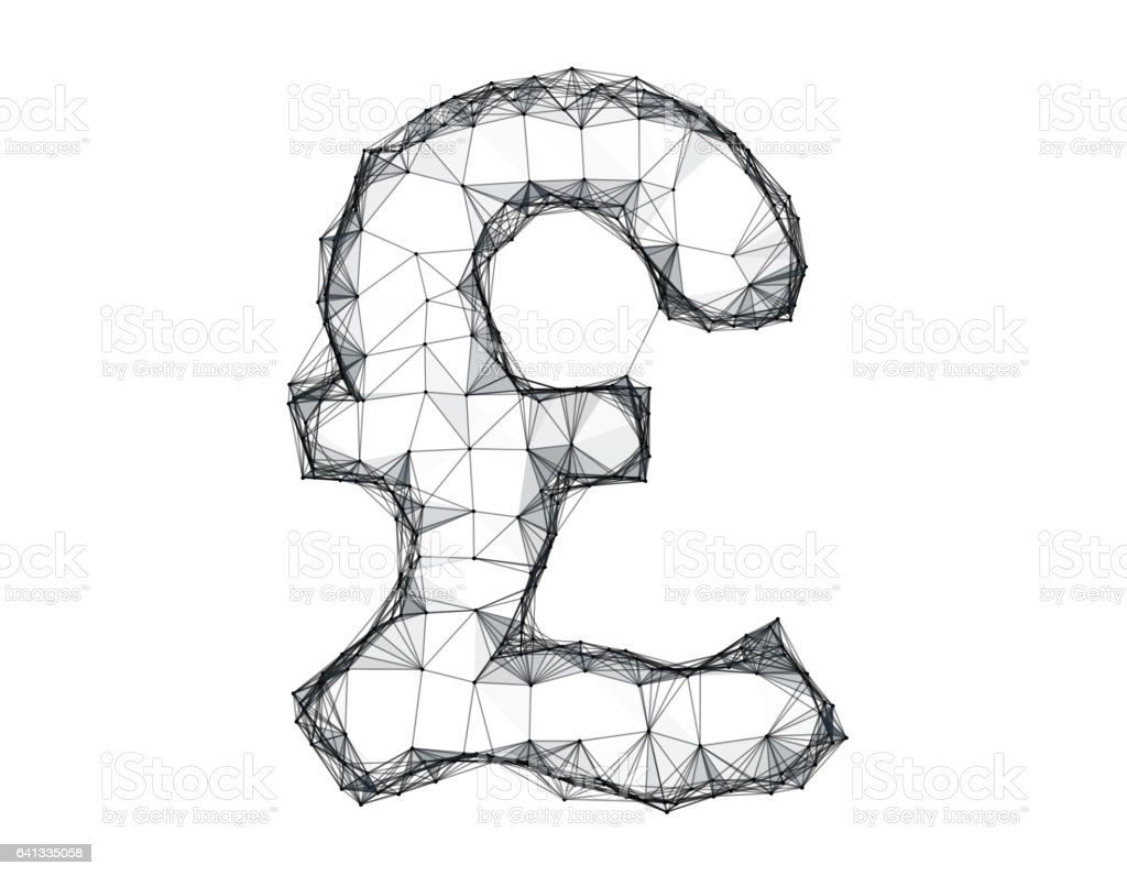 Science and technology sense of the currency symbol the pound symbol science and technology sense of the currency symbol the pound symbol royalty free stock buycottarizona Choice Image