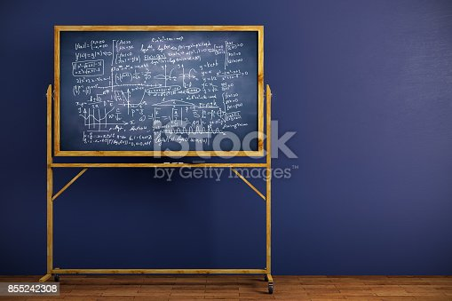 istock Science concept 855242308